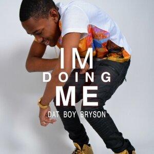 Dat Boy Bryson アーティスト写真