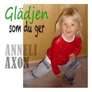 Anneli Axon 歌手頭像
