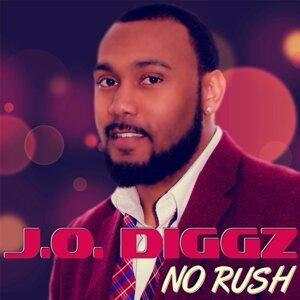 J.O. Diggz 歌手頭像