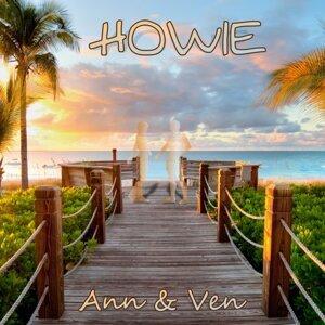 Ann & Ven 歌手頭像