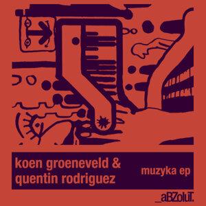 Koen Groeneveld & Quentin Rodriguez 歌手頭像