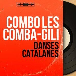 Combo les Comba-gili 歌手頭像