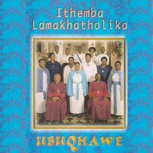 Ithemba Lamakhatholika アーティスト写真