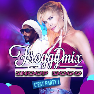 Froggy Mix feat. Snoop Dogg 歌手頭像