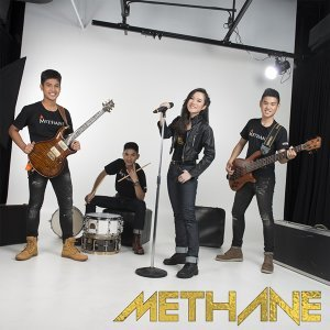 Methane 歌手頭像