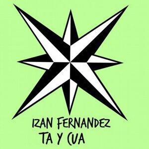 Izan Fernandez 歌手頭像