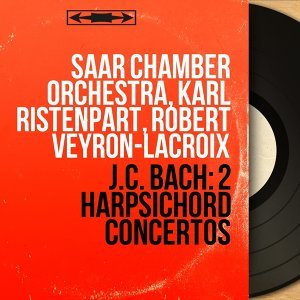 Saar Chamber Orchestra, Karl Ristenpart, Robert Veyron-Lacroix 歌手頭像