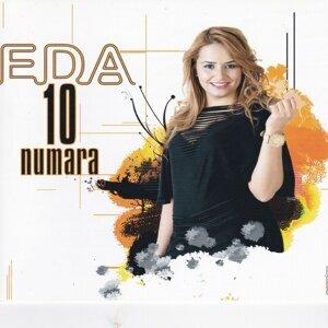 Eda Oprukcu 歌手頭像