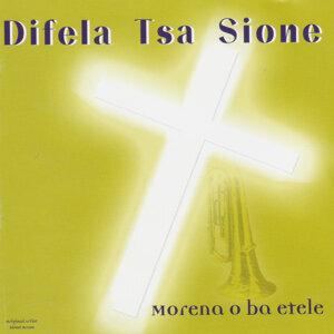 Difela Tsa Sione 歌手頭像