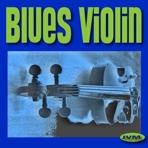 Jazz Violin Masters アーティスト写真