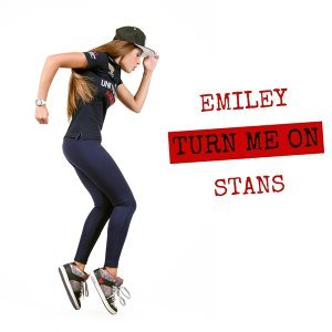Emiley Stans アーティスト写真