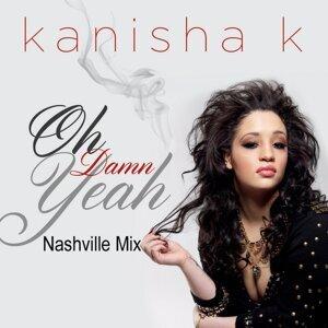 Kanisha K 歌手頭像