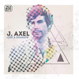 J. Axel 歌手頭像