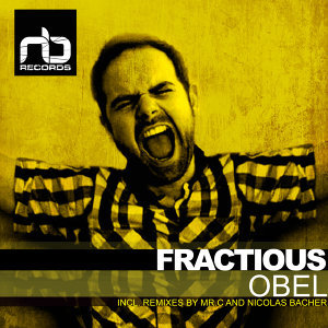 Fractious