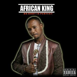 African King 歌手頭像
