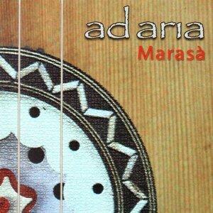 Marasà 歌手頭像