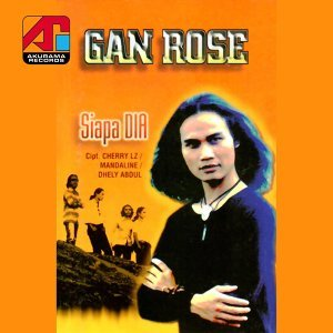 Gan Rose 歌手頭像