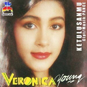 Veronica Young 歌手頭像