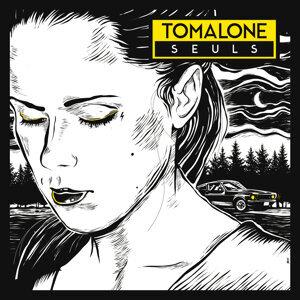 Tomalone 歌手頭像