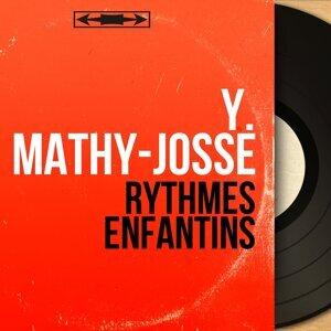 Y. Mathy-Josse 歌手頭像
