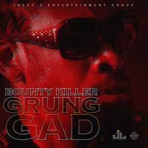 Bounty Killer 歌手頭像