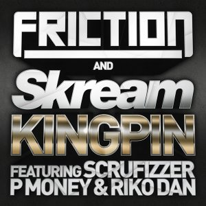 Friction, Skream