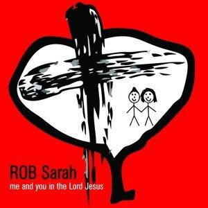 ROB Sarah 歌手頭像