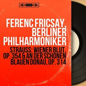Ferenc Fricsay, Berliner Philharmoniker 歌手頭像