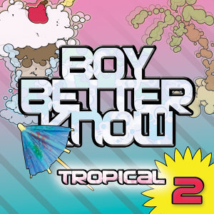 Boy Better Know 歌手頭像