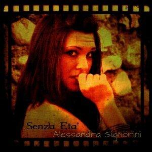 Alessandra Signorini 歌手頭像