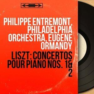 Philippe Entremont, Philadelphia Orchestra, Eugene Ormandy 歌手頭像