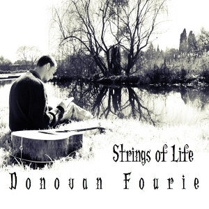 Donovan Fourie 歌手頭像