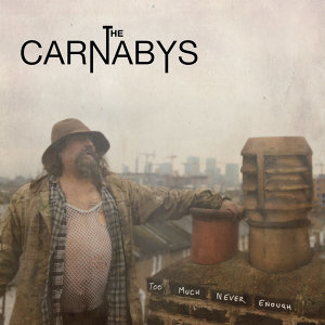 The Carnabys 歌手頭像