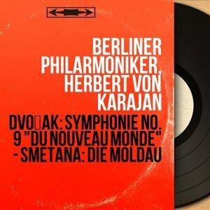 Berliner Philarmoniker, Herbert von Karajan 歌手頭像