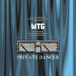 WTG 歌手頭像