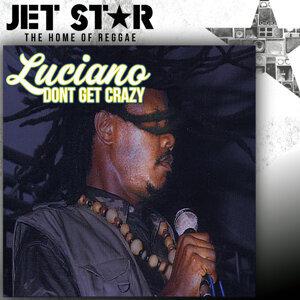 Luciano 歌手頭像