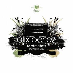 Alix Perez, MC Fats 歌手頭像