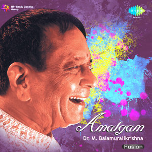 Dr. M. Balamuralikrishna 歌手頭像