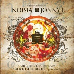 Noisia, Jonny L, Superfly 7 歌手頭像