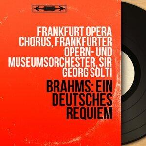 Frankfurt Opera Chorus, Frankfurter Opern- und Museumsorchester, Sir Georg Solti 歌手頭像