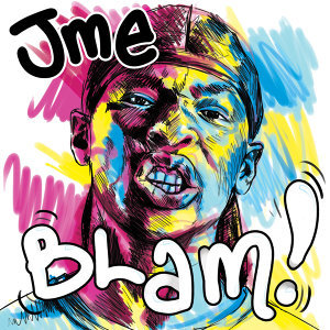 JME 歌手頭像