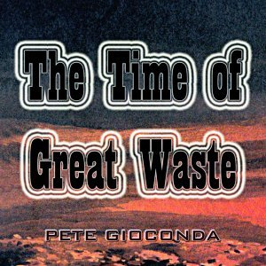 Pete Gioconda 歌手頭像