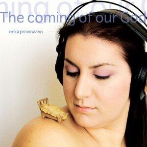 Erika Provinzano 歌手頭像