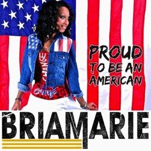 """BriaMarie """" the Fresh Princess"""" 歌手頭像"""