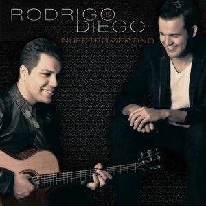 Rodrigo y Diego アーティスト写真