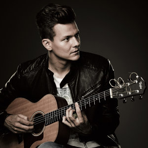 Tyler Ward Artist photo