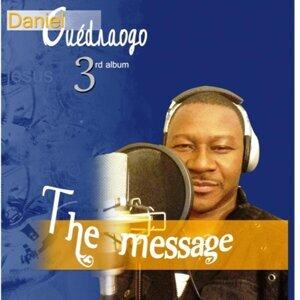 Daniel Ouedraogo 歌手頭像