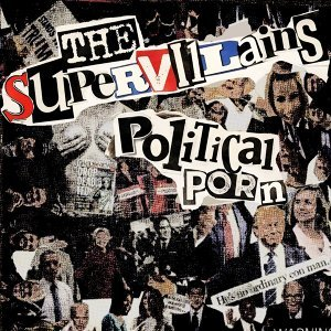 The Supervillains 歌手頭像