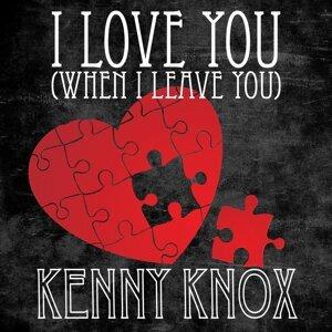 Kenny Knox 歌手頭像