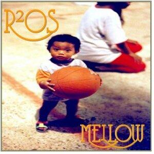 R2os 歌手頭像